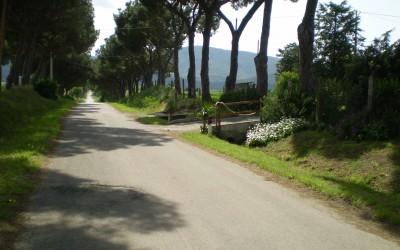 via Valle Giardino