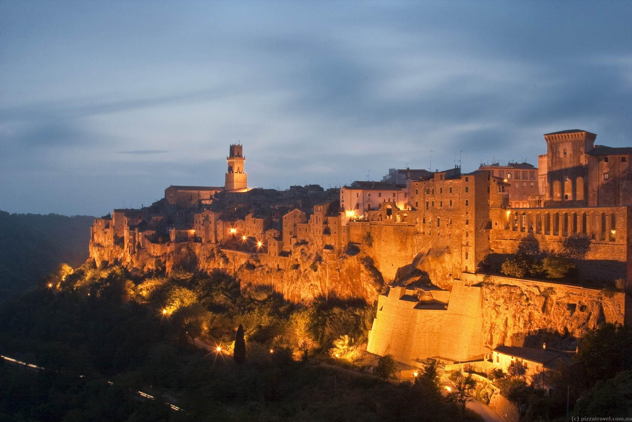 Itinerari culturali in maremma